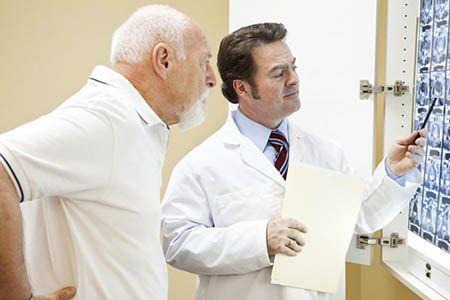 Обострение хронического простатита симптомы и лечение