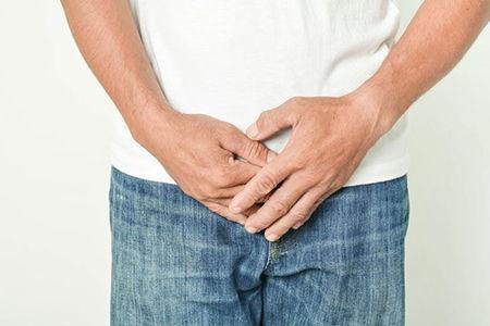 Киста предстательной железы у мужчин симптомы
