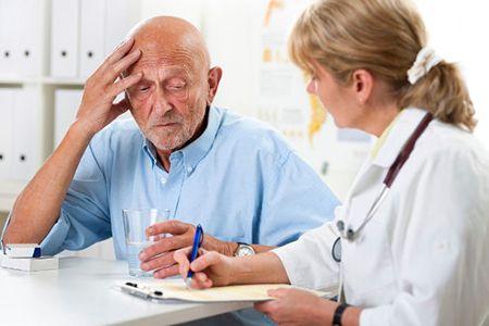 Подготовка к МРТ предстательной железы у мужчин – VSEMRT