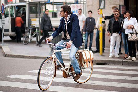 Можно ли при простатите и аденоме простаты ездить на велосипеде?