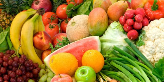 фрукты полезные для потенции