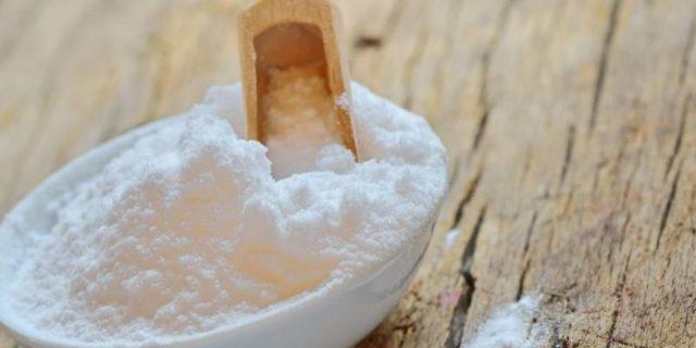 как сода влияет на потенцию