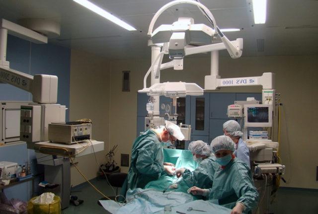 лечение фимоза лазером у детей