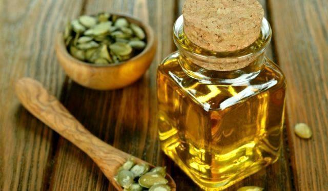 тыквенное масло польза и вред как принимать при простатите