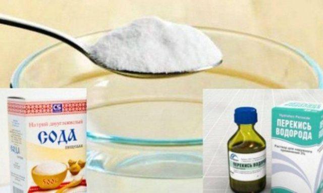 лечение простатита содой по неумывакину