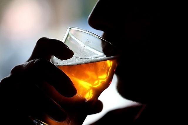 хронический простатит и алкоголь