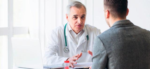к какому врачу обращаться при простатите у мужчин